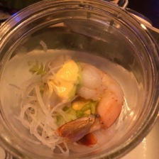 Wicked Shrimp Cocktail